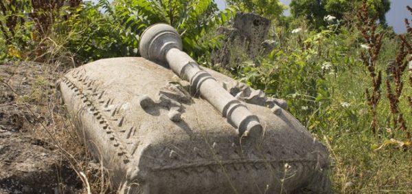 сотніковський цвинтар