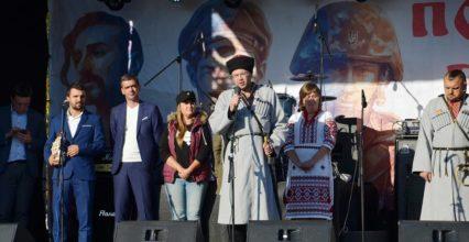 Вшанування героїв та посвята в козаки: гайдамаки на Савранщині