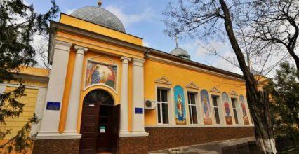 Заява Чорноморського гайдамацького з'єднання щодо подій навколо кафедрального Храму Різдва Христового