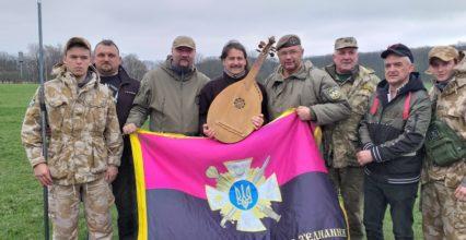 Одеські гайдамаки і Холодний яр: Крізь століття до Перемоги