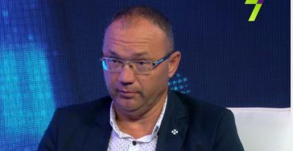 Сергій Гуцалюк: Про нові рішення нового президента Зеленського